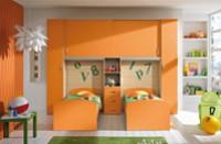 Camerette per ragazzi e bambini - Arredamento Casa