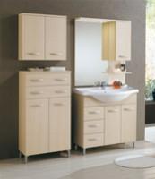 Mobili bagno arredamento casa for Mobili bagno grancasa