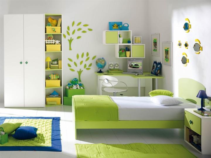cameretta per ragazzi dario. mobili on line, camerette per bambini ... - Arredamento Bambini Online