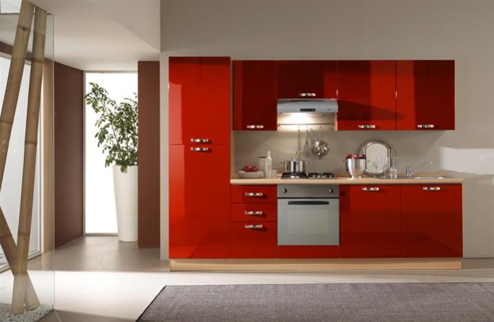 Cucina dan5 come da foto mobili on line camerette per - Foto arredamento casa ...