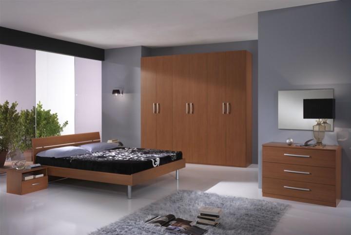Deneb come da foto mobili on line camerette per bambini for Arredamento rustico moderno camera da letto