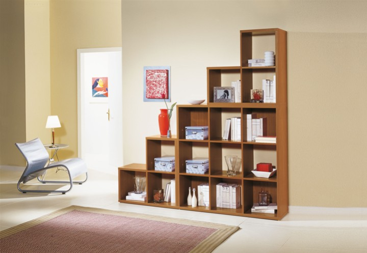 Mobile libreria per bambini libreria per ragazzi torino for Libreria a muro bianca