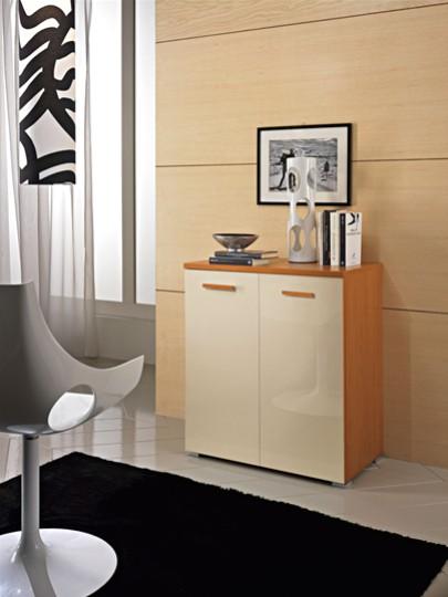 Madia soggiorno come da foto mobili on line camerette for Soggiorno foto