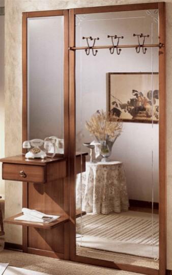 Mobile ingresso in ciliegio mobili on line camerette - Mobili in ciliegio ...