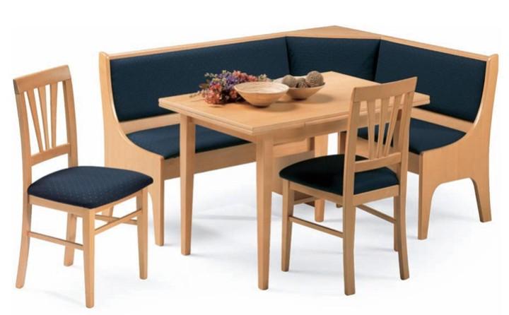 Panca angolare mobili on line camerette per bambini for Tavolo cucina con panca