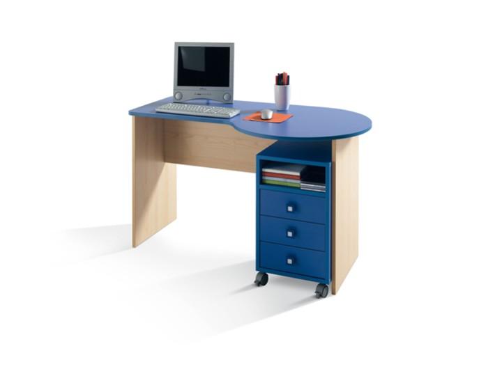Scrivania cc mobili on line camerette per bambini - Scrivania per bambini ikea ...