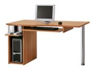 Scrivania collegabile mobili on line camerette per for Arredamento casa biz