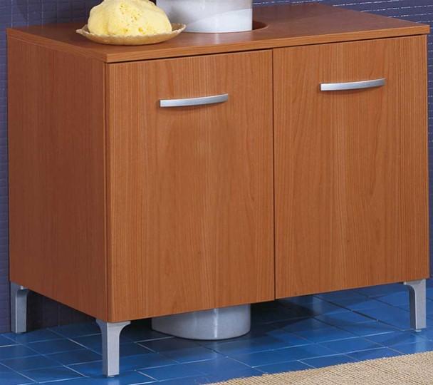 Sottolavello bagno colonna ispirazione design casa - Mobile sottolavello bagno ...