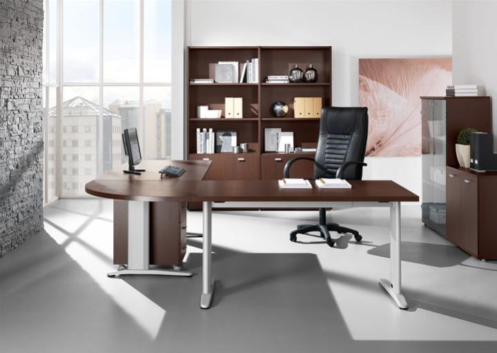 Ufficio completo mobili on line camerette per bambini camerette per ragazzi arredo outlet - Come arredare un ufficio moderno ...