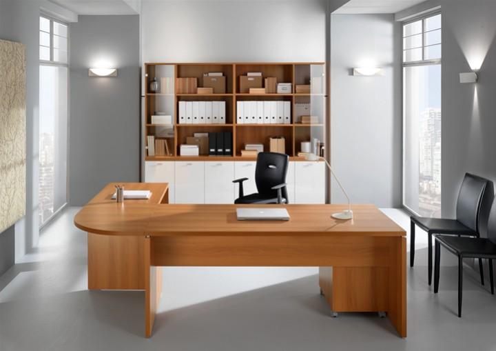 Ufficio completo mobili on line camerette per bambini for Arredo ufficio completo