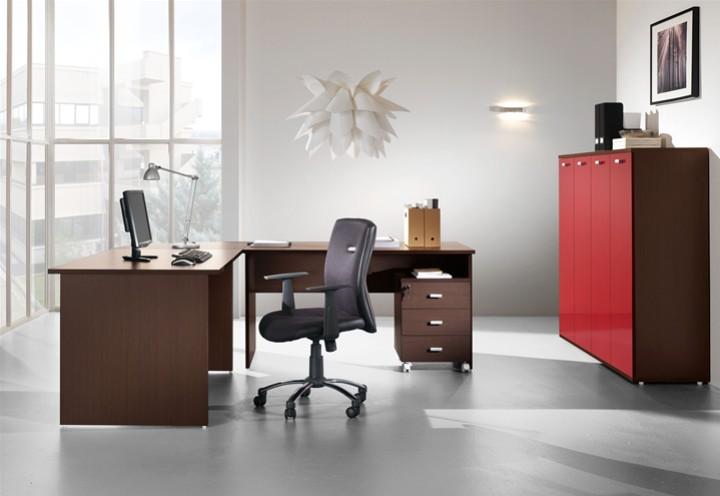 Ufficio completo in offerta mobili on line camerette per - Arredamento completo casa prezzi ...