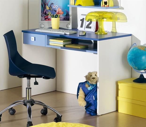 Cameretta per bambini mirko mobili on line camerette per for Arredamento casa biz