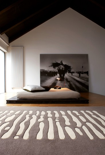 Beautiful Tappeto Per Camera Da Letto Photos - Idee Arredamento ...