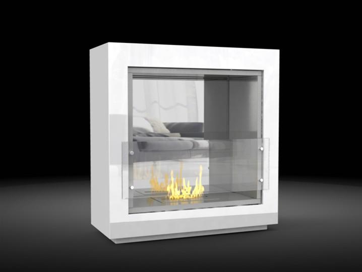 Biocaminetto oxy 112 mobili on line camerette per for Arredamento casa biz