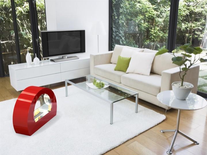 Biocaminetto oxy 114 mobili on line camerette per for Arredamento casa biz